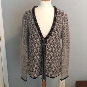 Beautiful Coldwater Creek Cardigan Sweater